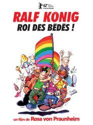 Ralf König, roi des bédés