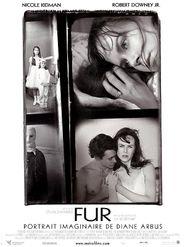 Fur : Portrait imaginaire de Diane Arbus