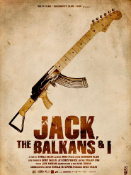 Jack, the Balkans and I
