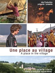 Une place au village