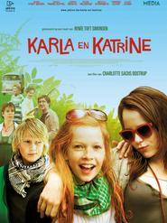Karla en Katrine
