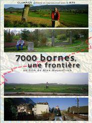 7000 bornes, une frontière
