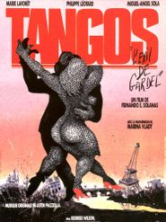 Tangos : L'Exil de Gardel