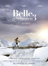 Belle & Sebastiaan 3: Vrienden voor het Leven