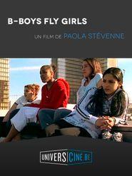 B-Boys Fly Girls