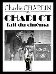 Charlot machiniste