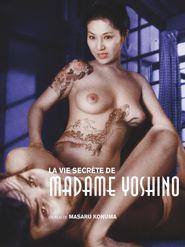 La Vie secrète de Madame Yoshino
