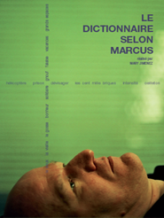 Le Dictionnaire selon Marcus