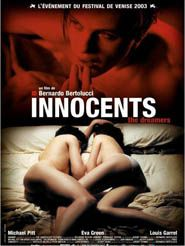Innocents - The Dreamers