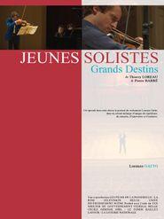 Jeunes Solistes, Grands Destins - Lorenzo Gatto