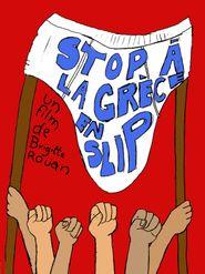 Stop à la Grèce en slip