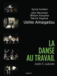 La Danse au travail (5/5) : Ushio Amagatsu, éléments d'une doctrine