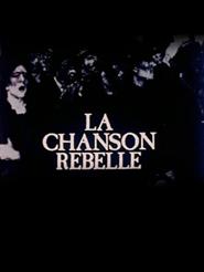 La Chanson rebelle