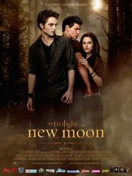 Twilight - Chapter 2 : New Moon