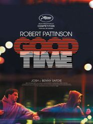 Good Time - DE FILMCLUB