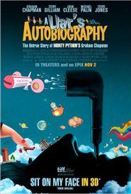 A Liar's Autobiography: The Untrue Story of Monty Python's Graham Chapman