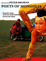 Poets of Mongolia