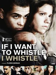 If I Want to Whistle, I Whistle