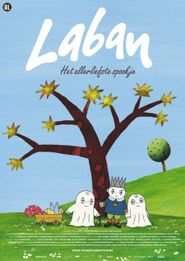 Laban, het allerliefste spookje