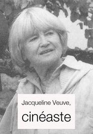 Jacqueline Veuve, cinéaste