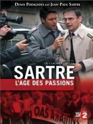 Sartre, l'âge des passions (partie 2)