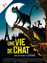 Une vie de chat (A Cat in Paris)