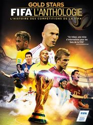 Gold stars : FIFA l'anthologie