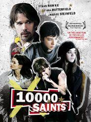 10 000 Saints