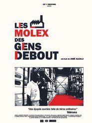 Les Molex, des gens debout
