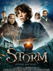 Storm: Letters van Vuur - DE FILMCLUB
