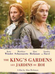 Les Jardins du Roi