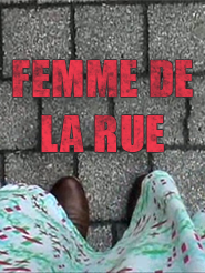 Femme de la rue