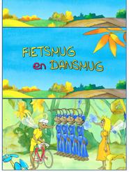 Fietsmug & Dansmug