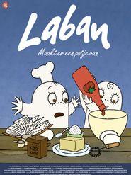 Laban maakt er een potje van
