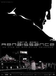 Paris 2054 - Renaissance