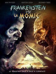 Frankenstein vs. La Momie