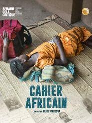Cahier Africain