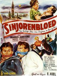 Sinjorenbloed