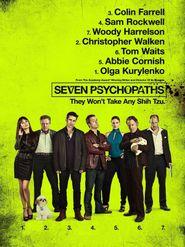 7 Psychos (und 1 Shih Tzu)