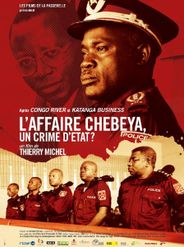 L'affaire Chebeya