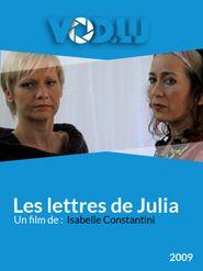 Les Lettres de Julia