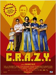 C.R.A.Z.Y.