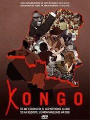 Kongo : De Wedren