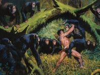 Image de Tarzan, aux sources du mythe