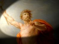 Image de Les grands mythes - Prométhée le révolté de l'Olympe