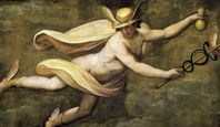 Image de Les grands mythes - Hermès, le messager indéchiffrable