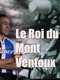 Movie poster of Le roi du mont Ventoux