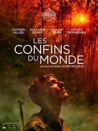 Movie poster of Les Confins du monde