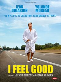 Movie poster of I Feel Good