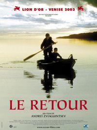 Movie poster of Le Retour